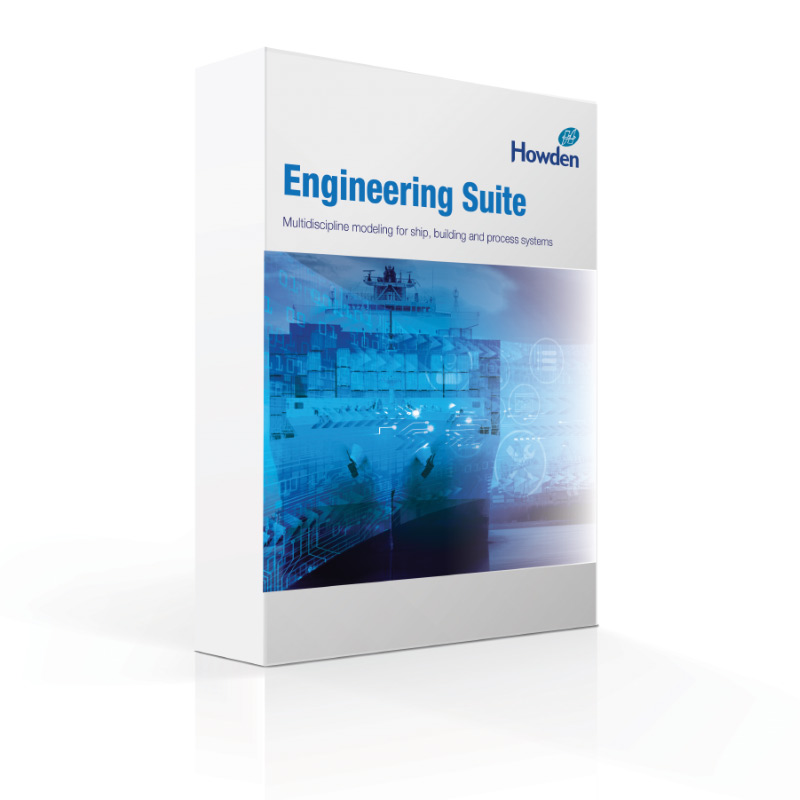 Engineering Suite software box