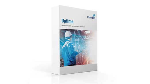 Howden Uptime Image